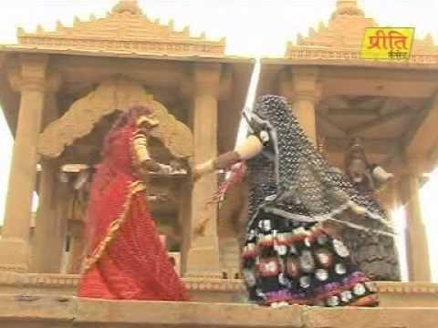 Mhari Ghoomar Che nakhrali-Rajasthani Hit Top 10 Popular Video...