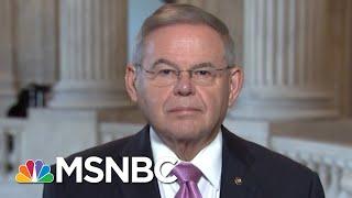Democratic Senator Calls For Interpreter To Appear On Hill | Morning Joe | MSNBC