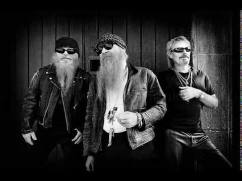 Zz Top - What Would You Do