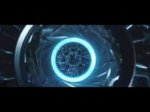 Linkin Park Iridescent (transformers 3) Music Video Hd (dark Of The Moon) video
