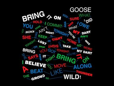 Goose - Check