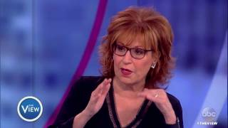 Trump To Protect Victims Of Immigration Crime | The View