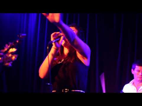 VLOMO11 Video 6 - 6 Day Riot - Tusk -  Live at The Lexington 18th November 2011