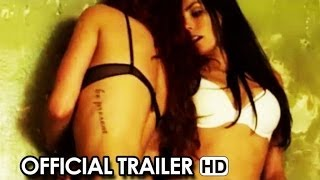 The Ganzfeld Haunting Official Trailer #1 (2014) HD