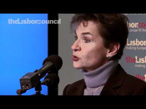 Christiana Figueres: Special Message to Eco-Innovators on Eve of UNFCCC Durban Talks