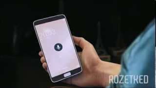 Samsung Galaxy S5 Review Trailer