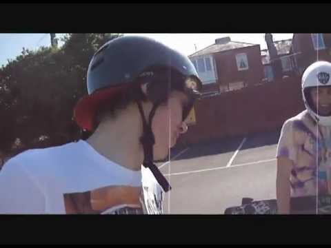 LONGBOARDING - BTS - DAGGERS - DIRTY MOUTHS