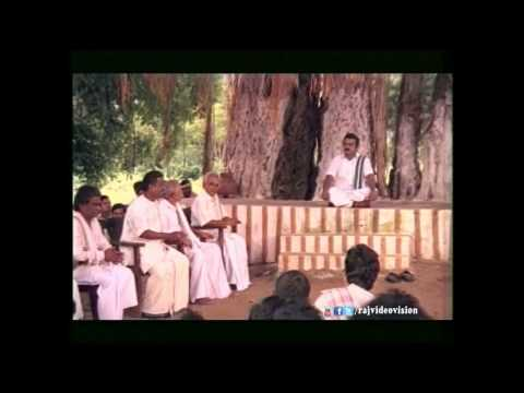 Chinna Gounder Full Movie Part 1