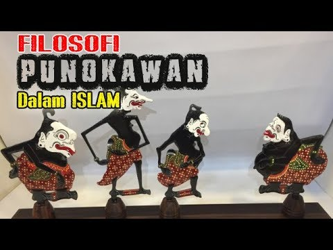 ARTI PARA PUNOKAWAN DALAM ISLAM
