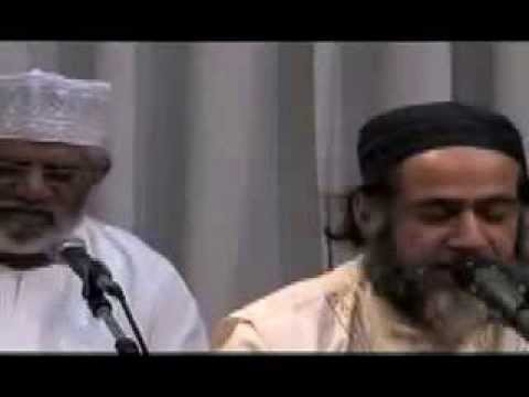 Sunni Sufi Sayyids of Cape Town (Ahl al-Bayt Council of South Africa)