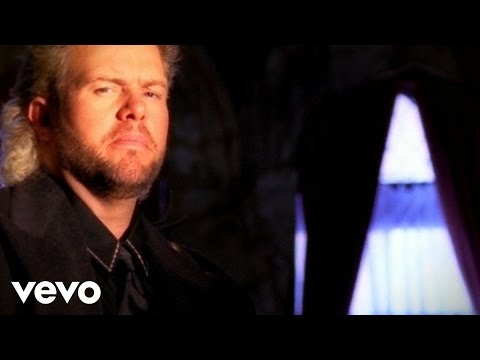 Toby Keith – When Love Fades