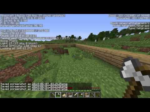 Minecraft | Survival 1.8 | Ep1 | Copiar y pegar xD