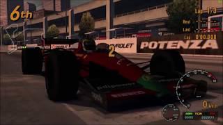 Gran Turismo 3 - American Championship (+ Prize Cars/Colours)
