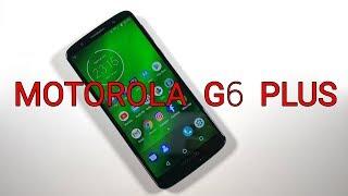 MOTOROLA G6 PLUS - La recensione di Cellulare Magazine