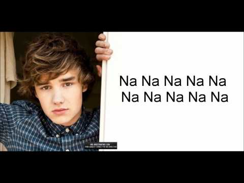 I Wish -  One Direction Lyric Video (With Pictures).wmv
