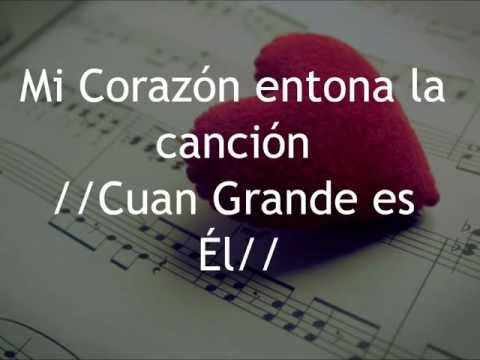 Христианские песни - Amor Es Vida