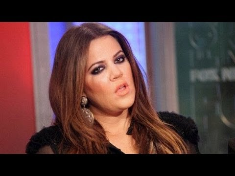Khloe Kardashian Lashes Out About Divorce