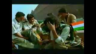 come on india dikhado commercial (advertise) on indian cricket team-willis-chak de india