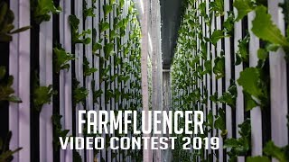 High-Tech Lettuce | FarmFluencer Video Contest