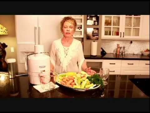 Juicing 101: Toronto Nutritionist