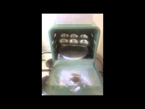 Copy of GAS STOVE TOP OVEN FOR BAKING CAKES AND MEATS P 1250