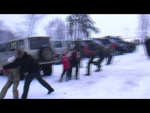 Снежный Десант 2012 (вредные советы)