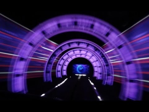 *NEW* Test Track 2.0 POV! New Updated Version 2012 Epcot Walt Disney World