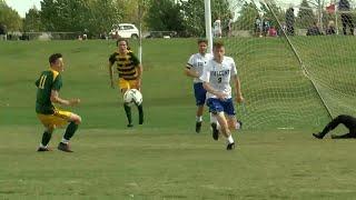 CMR boys soccer defeats Billings Skyview, Great Falls High ties Billings Senior