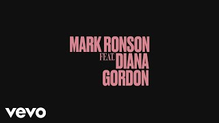 Mark Ronson - Why Hide (Audio) ft. Diana Gordon