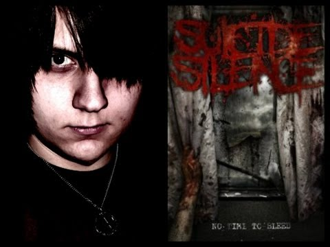 SUICIDE SILENCE - SOMETHING INVISIBLE (VOCAL COVER)