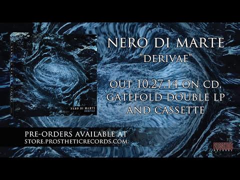 NERO DI MARTE -