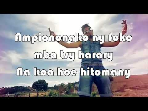 Karaoke ODYAI Feat  MR  SAYDA & PIT LEO   MBA VALIO