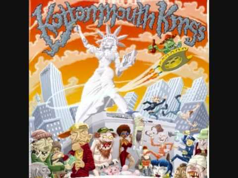 Kottonmouth Kings - The Deal