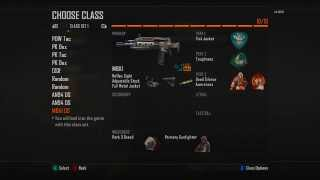 The Best Search and Destroy Classes (BO2 SnD Pubs)