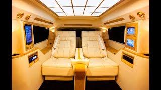 2015 Cadillac Escalade Concept One By Lexani Motorcars
