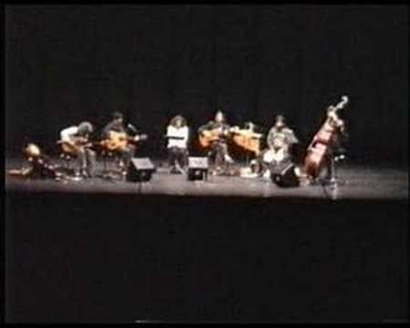 Janet & jak Esim Ensemble - Ija miya