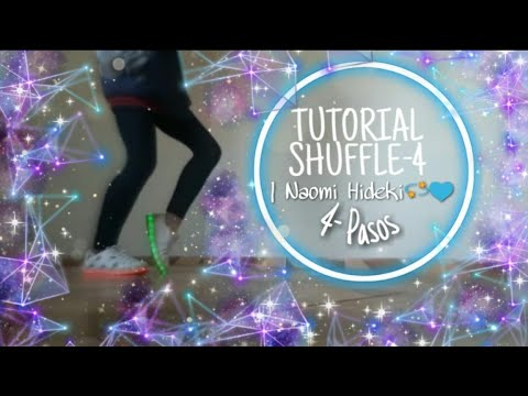 Tutorial shuffle- 4 Avicii- Without You ft. Sandro Cavazza (DeniZer Remix) | Naomi Hideki