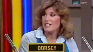 Password Plus NBC Daytime 1980 #8