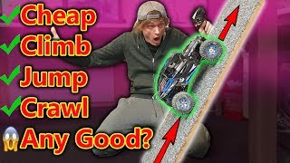 Could this be the BEST Cheap RC Car? We find out!