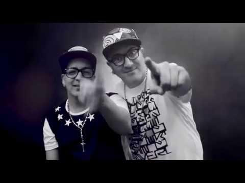 juan quin y dago - gata gata - video clip oficial