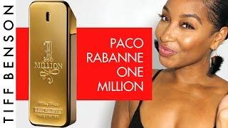 Paco Rabanne One Million   Men's Fragrance Review