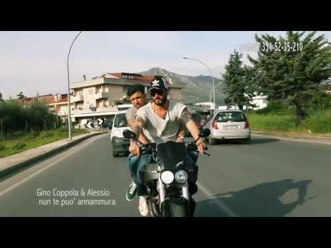 Gino Coppola feat Alessio - Nun te pu&Atilde;&sup2; annammur&Atilde;&nbsp; (Video Ufficiale 2013)
