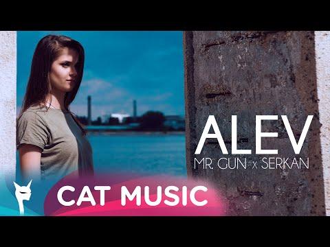 Mr. Gun x Serkan - Alev (Official Video)