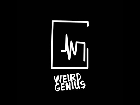 Weird Genius - Sweet Scar ft Prince Husein Lyrics MP3
