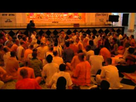 Aindra - Hare Krishna Kirtan Compilation - ISKCON Mayapur - Gaura Purnima 2006 Music Videos