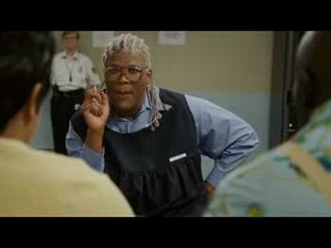 tyler perry madea goes to jail play. Madea Goes To Jail - Lionsgate