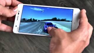 Vivo Xshot - мощный смартфон с прицелом на фотосъёмку