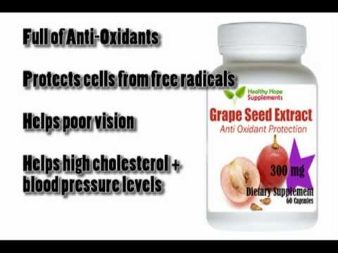 Grape Seed Extract Pills Grape Seed Extract Diet Pills
