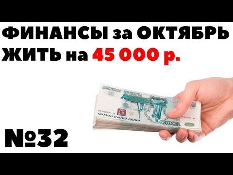 Жизнь на дивиденды №32: 45 000 рублей: что у меня не так с головой? Финансовая независимость