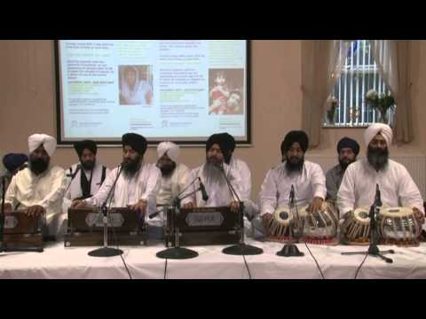 Atam Ras Kirtan: Bhai Harcharan Singh Khalsa And Bhai Nirmal Singh Nagpuri video